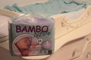 پوشک بچه بامبو فروش در سایت های بزرگ و معتبر فروشگاهی همانند Amazon و Ebay