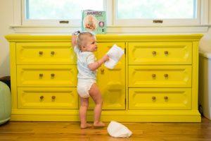 بهترین پوشک بچه های مصرفی و بهترین پوشک بچه را چگونه انتخاب کنیم؟