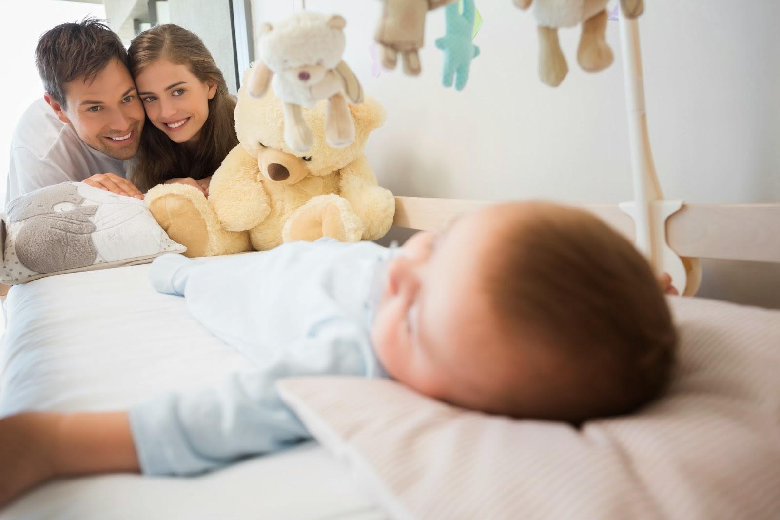 پوشک بچه و ابهامات مادر در رابطه با تعویض پوشک بچه