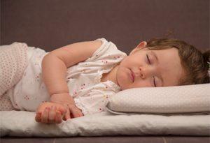 خواب کودکان مهم ترین عامل در رشد و تاثیر آن در رشد روحی و فیزیکی