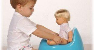 از پوشک گرفتن بچه ونکاتی که باید مادران بدانند - سایت فروشگاهی ناجی طب