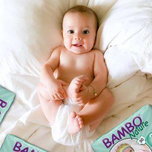 تعویض پوشک نوزاد - انتخاب مارک بهترین پوشک بچه - فروشگاه ناجی طب